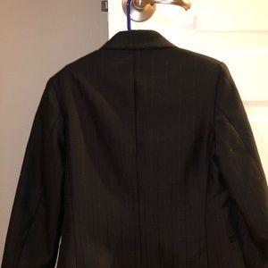 Jackets & Coats - Boys dress coat size 6/7